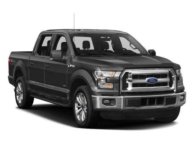 2016 Ford F 150 Xlt In Clarksville Tn Wyatt Johnson Kia
