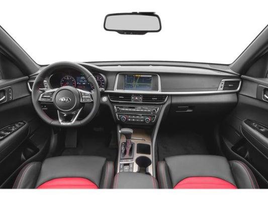 New Kia Optima >> 2019 Kia Optima Lx