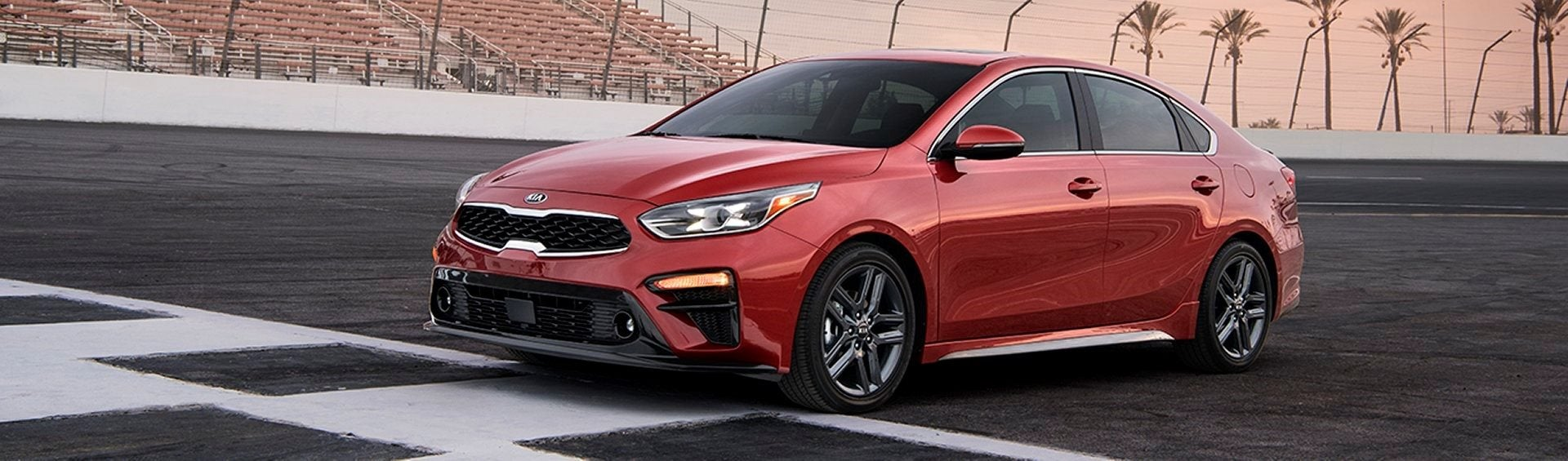 2019 Kia Model Preview